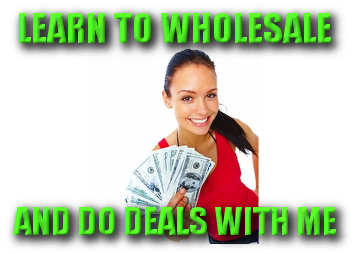 Learntowholesale